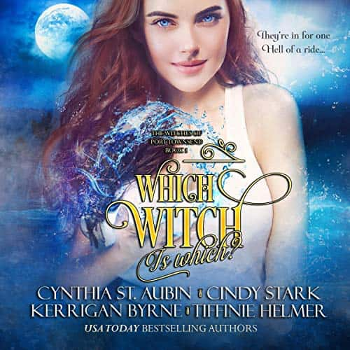 Which Witch is Which? by Kerrigan Byrne