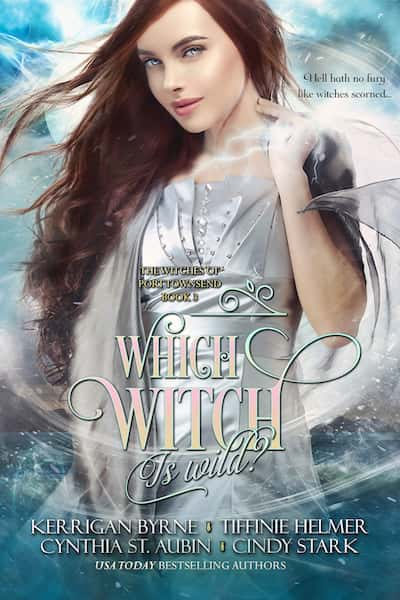 Book cover for Which Witch is Wild? by Kerrigan Byrne